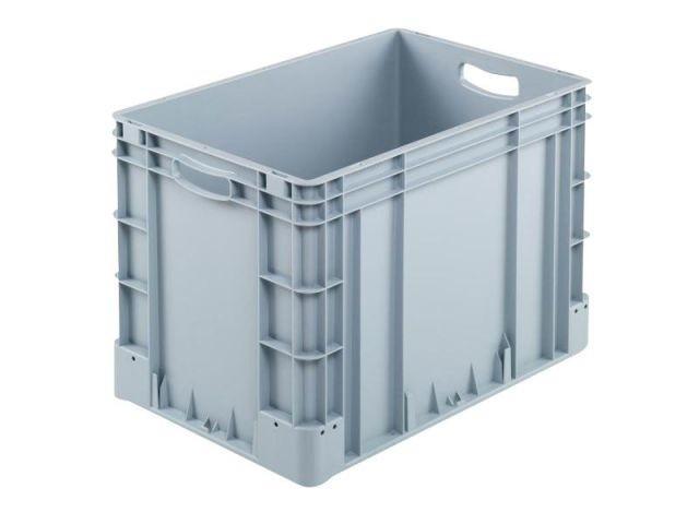 Stapelbehälter: Sil 6442 - Stapelbehälter: Sil 6442, 600 x 400 x 420 mm