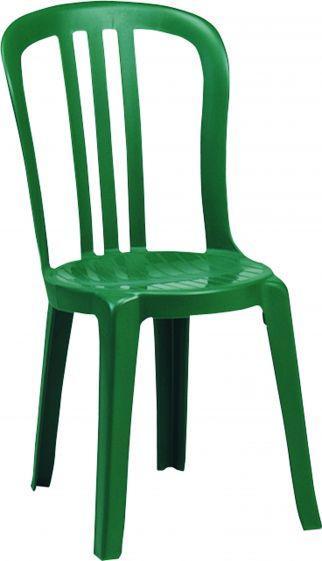 Chaise Empilable Miami - Chaises De Collectivités