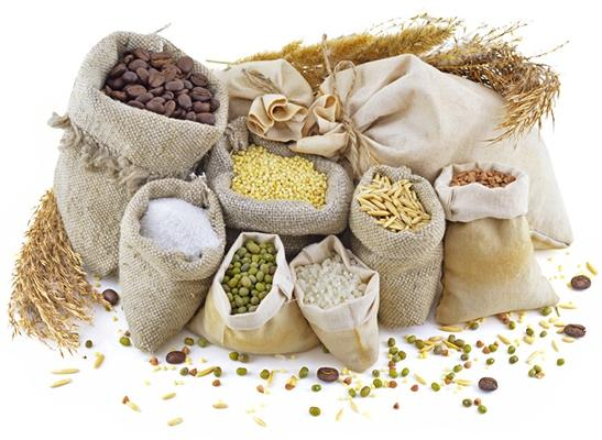 Jute Bags for Agriculture & Garden - Producing all types and sizes jute bags for products & Winter protection.