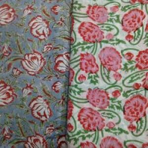 Indian Garments Fabric -
