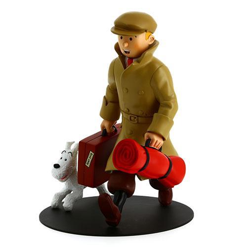 Custom classic comic cartoon polystone resin character statue - Figures