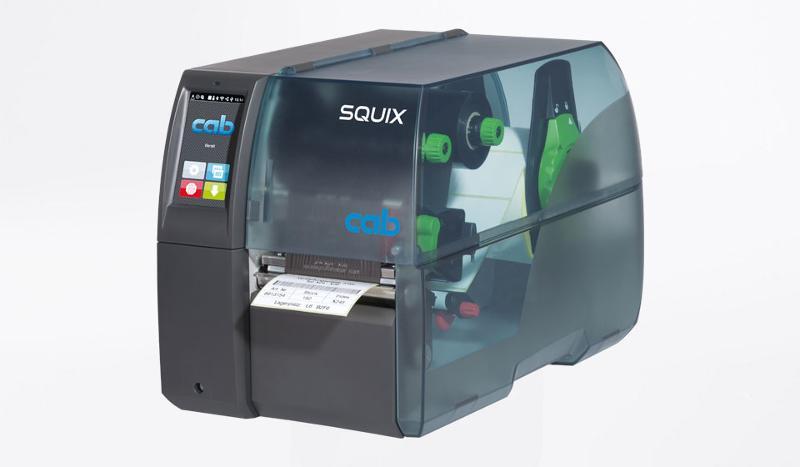 Drucker - SQUIX