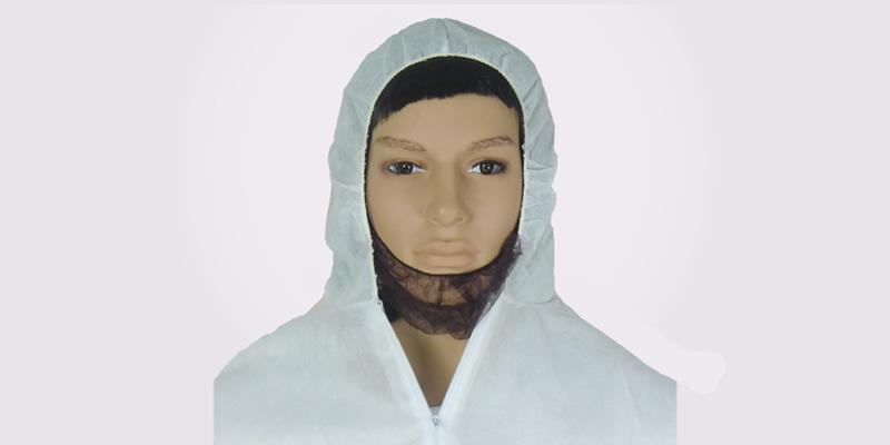 Disposable PP Beard Cover -