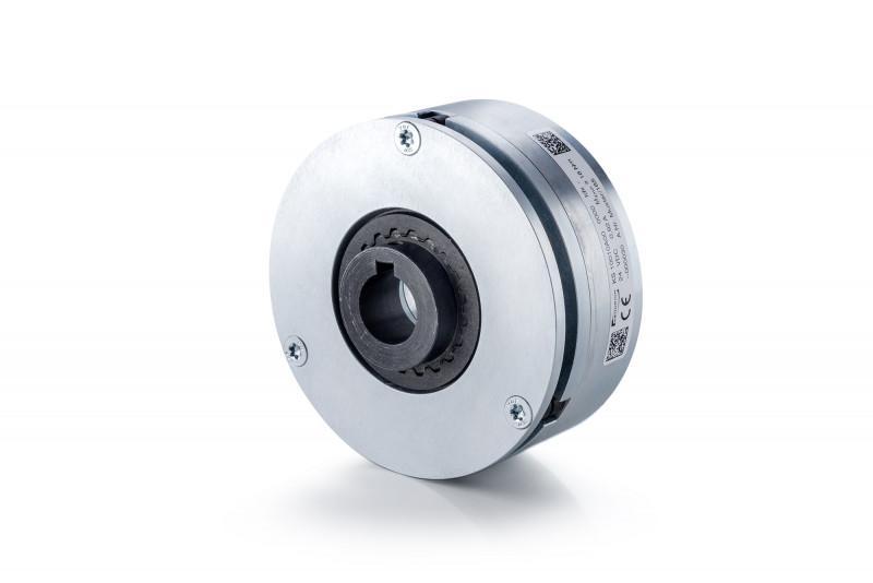 Spring-applied brake - Servo Line - Spring-applied  single-disc brake for servo motors