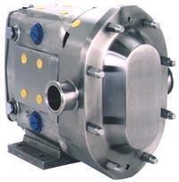 Pompes à pistons circonférentiels - Pompe à pistons circonférentiels Universal II Waukesha