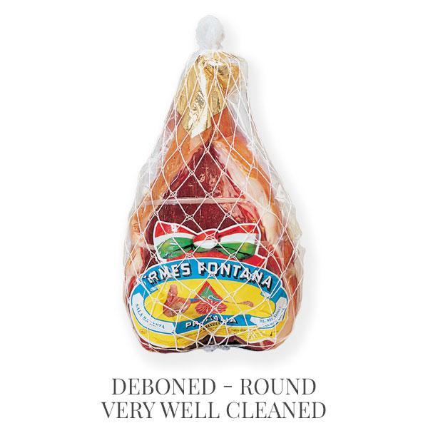"Cured ham ""Gran Duca"" - hams"