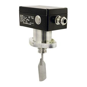 UBX flow monitor - Cooling circuit monitoring in ice-cold conditions