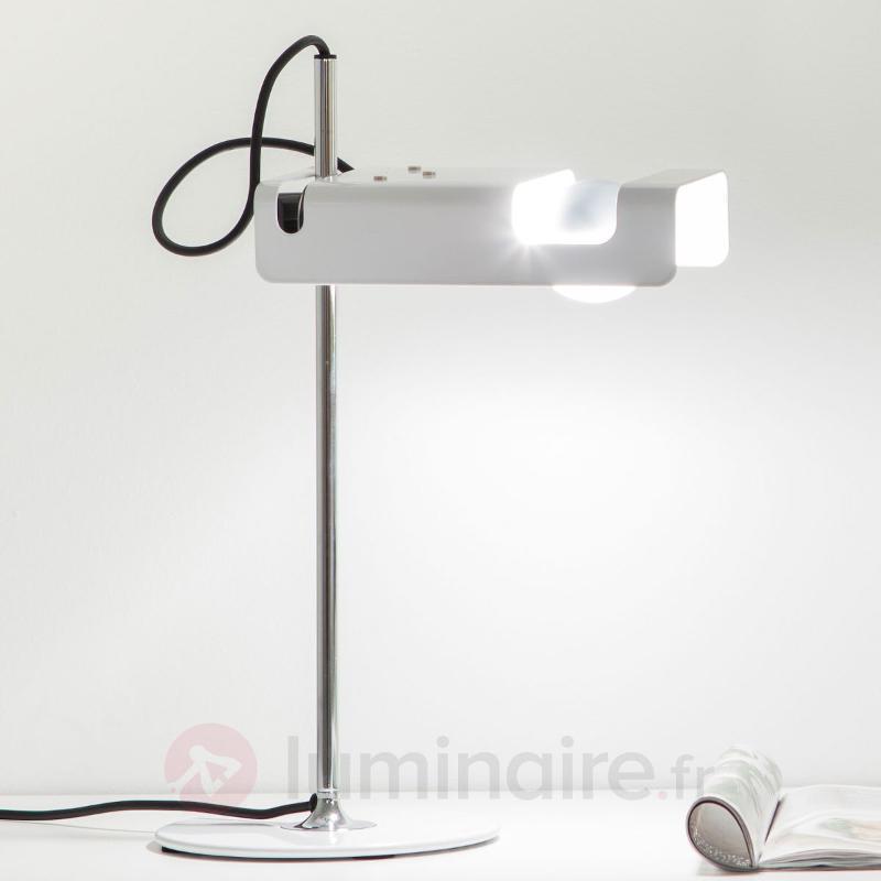 Lampe à poser Spider - Lampes à poser designs