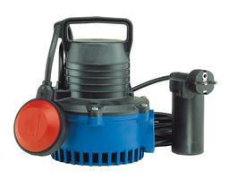 Pompe à immersion - GM 10
