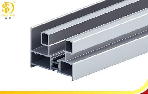 aluminium profiles - Aluminium profiles for doors and windows