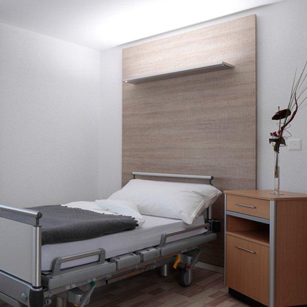 Apparecchio a parete ZERA BED - Apparecchio a parete ZERA BED
