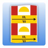 Feuerlöschleitung CO2 - null