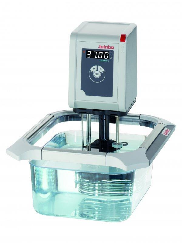 CORIO C-BT9 - Open Heating Bath Circulators - Open Heating Bath Circulators