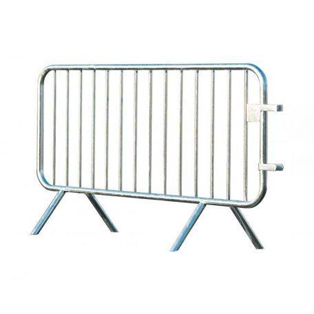 barrière de police écobar - Voirie-Signalisation