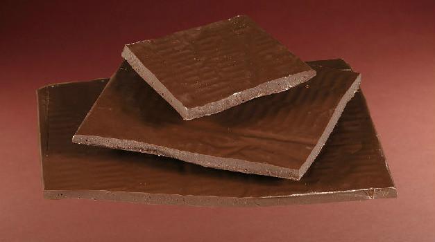 Plaques à casser - Chocolat Lait - null