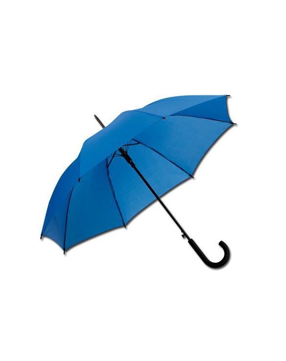 Parapluie personnalisé modèle Donald - avec canne en plastique