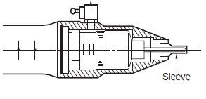 Hülsen und Vakuum Pickups - DLP5300