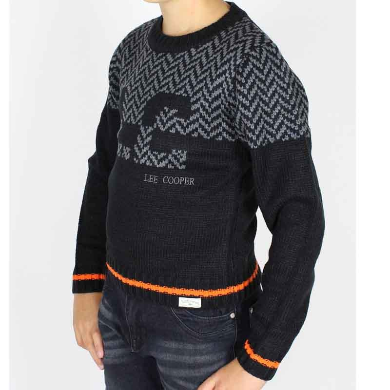 Wholesaler Pullover Lee Cooper kids - Sweat and Pullover and Jacket