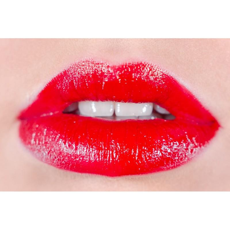 Vinyl Lip Tint - Colore: Marilyn
