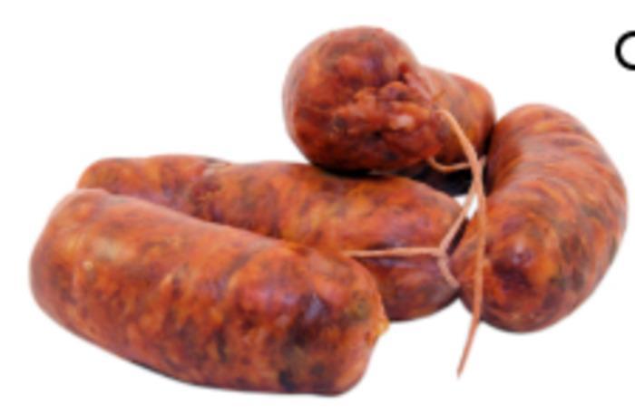 Chorizo atado dulce - null