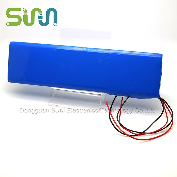 1164113-3P2S Rechargeable Polymer Lithium-Ion Battery Pack - rechargeable battery 3.7V