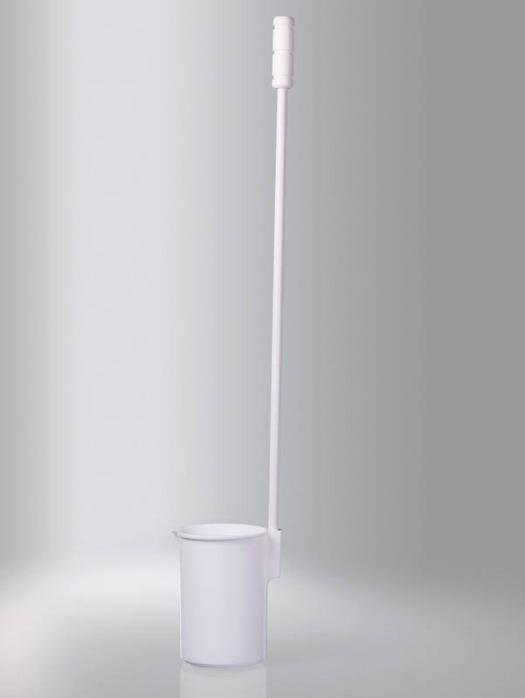 Черпак, ПТФЭ - Пробоотборник для жидкостей