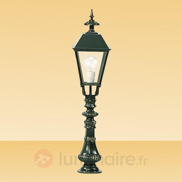 Luminaire pour socle Leipzig - Toutes les bornes lumineuses