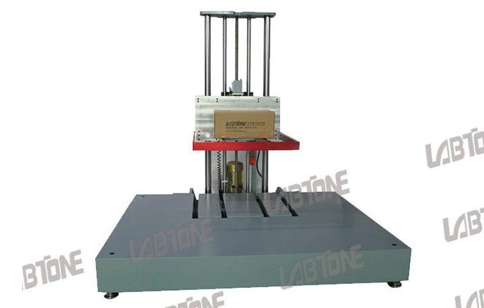 200kg 2100*1700*2800mm Lab Drop Tester Heavy Package With Ac Power 380v 50hz - Drop Test Machine