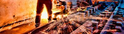 Thermit ® welding - null