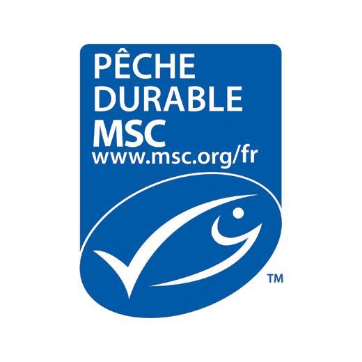 Producteur Artisan - Le Couteau Surgelé Msc - Ifs - Produit de la mer : Couteaux surgelés, en sachet d'1 kilo - MSC & IFS