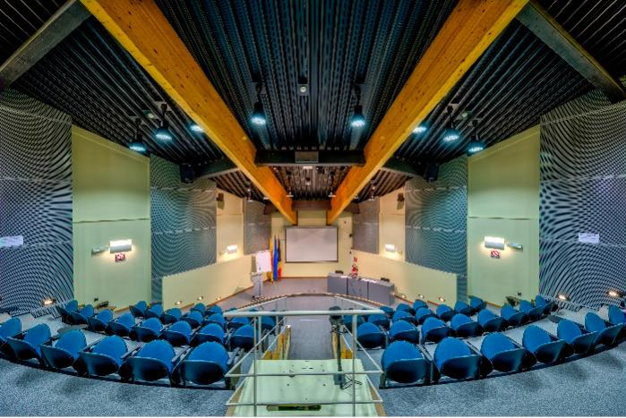 Auditorium Albert Claude - Location d'espace