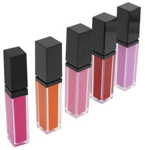 Cosmetics - Square Lip Gloss LG-005 Superfine natural pigments creat lip