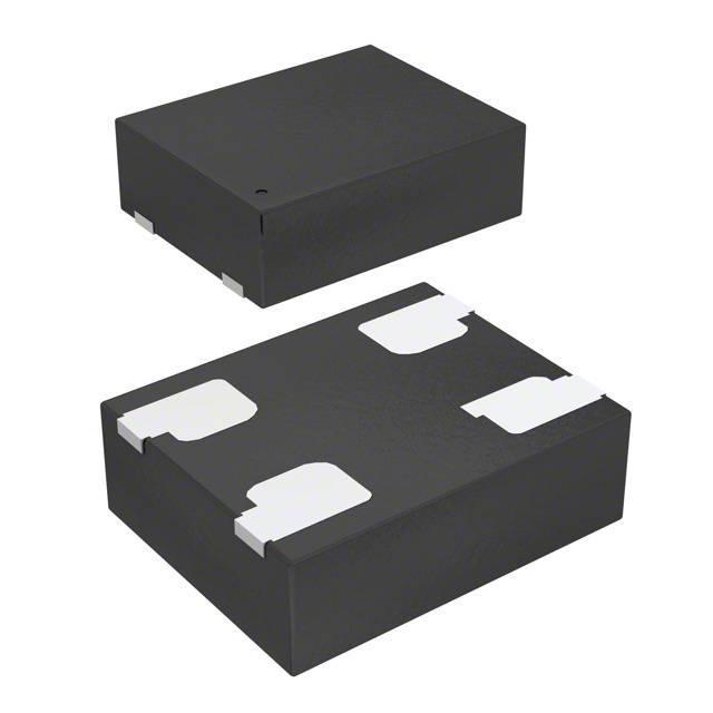 OSC PROG LVCMOS 1.8V 2.5V-3.3V - SiTIME SIT8008BI-11-XXX-000.FP0000E