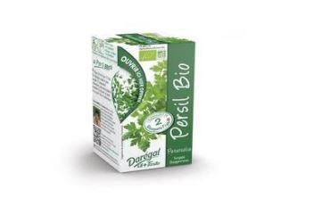 Persil - Aromates biologiques et surgelés
