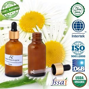 Ancient healer German chamomille oil 60 ML - 100% Pure & Natural German chamomille essential oils