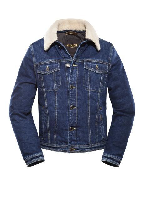 Куртка MooRER - пуховики и куртки