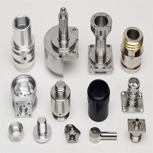 CNC Precision Machining Parts - Brass/Aluminum/Stainless steel machined part