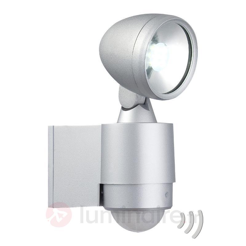 Spot LED d'extérieur inclinable RADIAL à 1 lampe - Appliques d'extérieur LED