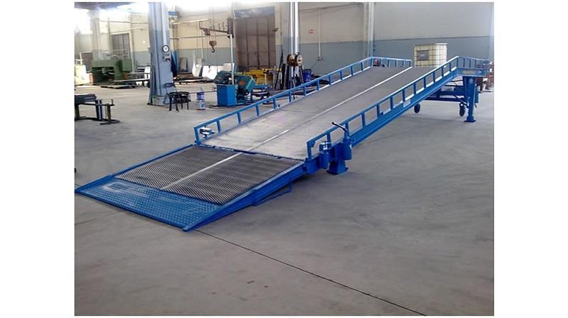 Mobile Loading Dock