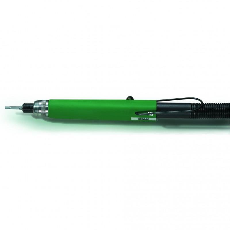 Straight pneumatic screwdriver - GAF 509 - Straight pneumatic screwdriver - GAF 509