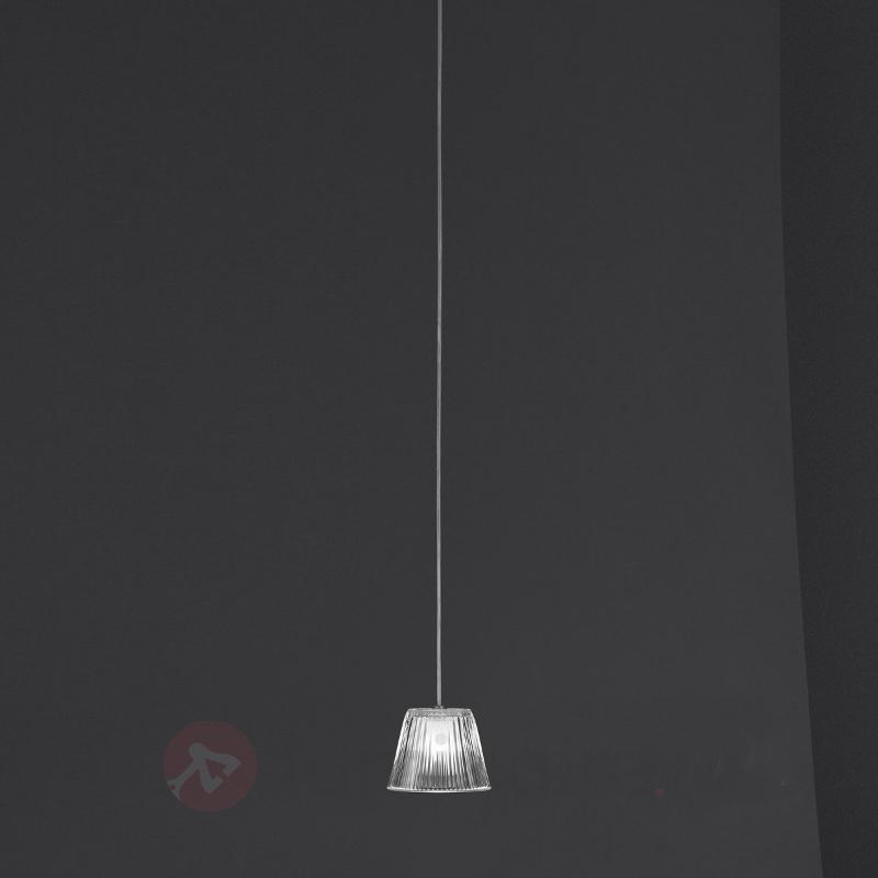 Petite suspension ROMEO BABE S by FLOS - Suspensions design