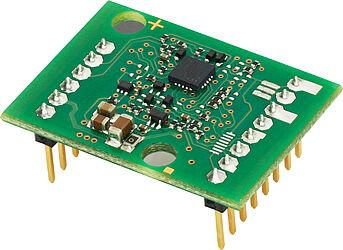 Speed Controllers Series SC 1801 P - null