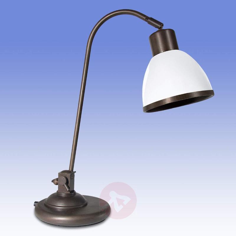 Lorenia table lamp - adjustable - Table Lamps