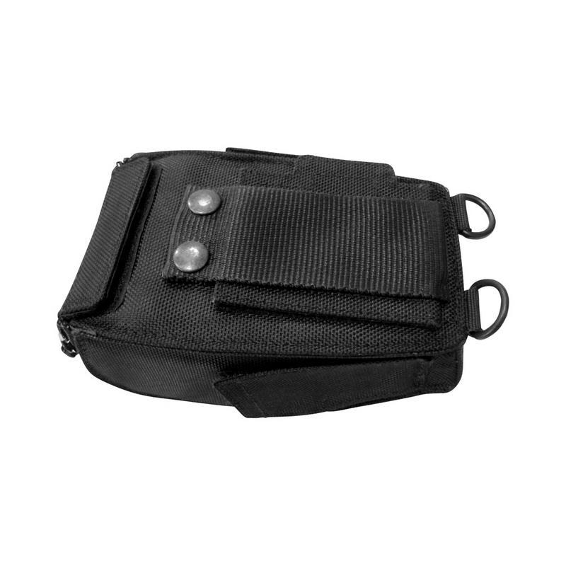 Max Michel Schutztasche für Zebra ZQ610 Mobildrucker  - Zebra ZQ610 Mobildrucker Synthetic Case