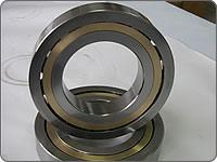 Angular Contact Ball Bearings -