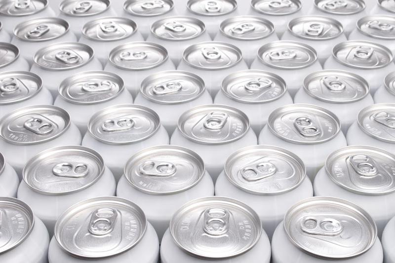 Life of a Can - Beverage Can