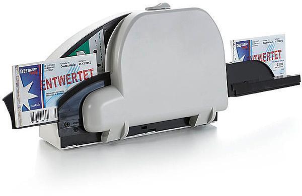 ATM Scanners - RS 900 - Front desk scanner