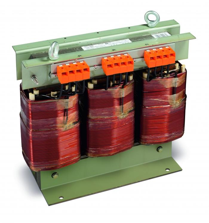 Dreiphasen Transformatoren - SPT16000