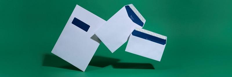 Premium Pure Envelopes - Premium Pure - Recycle Everything except Ideas