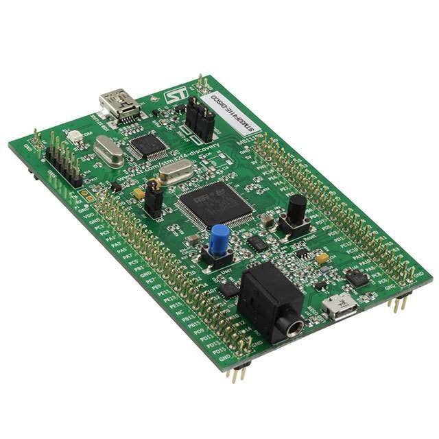 DISCOVERY KIT STM32F411VE MCU - STMicroelectronics STM32F411E-DISCO